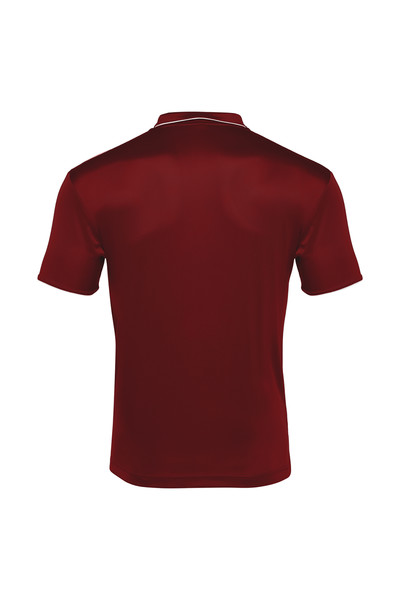 MACRON - Macron Bordo Polo Yaka T-shirt 90161401 (1)