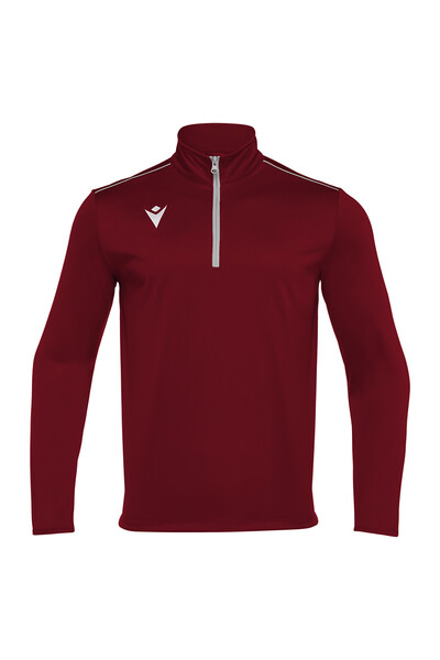 - Macron Bordo Sweatshirt 541814